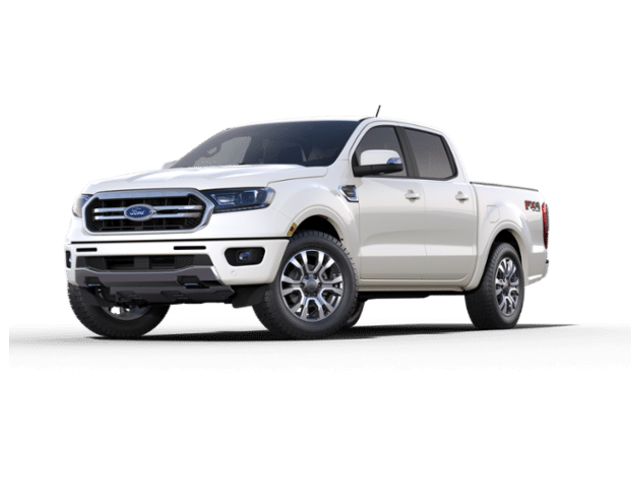 2019 Ford Ranger Lariat LARIAT 4WD SuperCrew 5 Box For Sale In Holyoke, MA